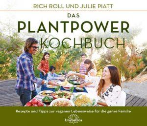 Kundalini Yoga Galerie Schule Münster - das-plantpower-kochbuch-rich-roll-julie-piatt-18961