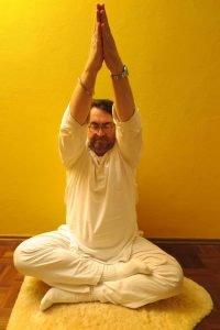 Kundalini Yoga Galerie Schule Münster - Meditation für Entspannung und Gesundheit
