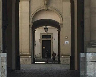 Kundalini Yoga Galerie Münster Innenhöfe