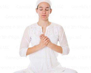 Meditationskriya Zukunftsangst beseitigen